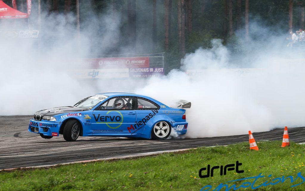DriftEmotions.lv